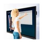 "SMARTMEDIA Smart Media SMA-865 65"" LED 4K Ultra HD Touch Nero"