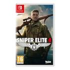 Sold Out Sniper Elite 4 Nintendo Switch ITA