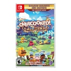Sold Out Overcooked! All You Can Eat Antologia Nintendo Switch