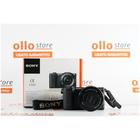 Sony Alpha 5100 + SEL-P 16-50mm f/3.5-5.6 OSS Nero Usata Scatti 2450