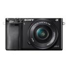 Sony Alpha 6000 + SEL-P 16-50mm f/3.5-5.6 OSS Nera DEMO