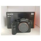 Sony Alpha 7R Mark II Body Usata Numero scatti : 5.015