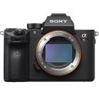 Sony Alpha 7R Mark III Body PRODOTTO DA ESPOSIZIONE 100 SCATTI DI PROVA PER NOSTRA RECENSIONE VIDEO A+++