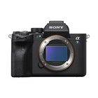 Sony Alpha 7S Mark III 4k 120p Body