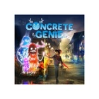 Sony Concrete Genie PS4 Basic Inglese, ITA