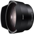 Sony Convertitore Fish Eye Full-Frame per SEL28F20