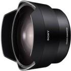 Sony Convertitore Fish Eye Full-Frame per SEL28F20
