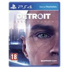 Sony Detroit: Become Human - PS4