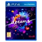 Sony Dreams PS4 ITA