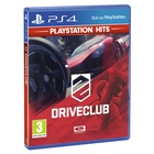Sony DRIVECLUB - PS4