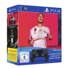 Sony DualShock 4 + EA Sports FIFA 20 Gamepad PS4 Bluetooth/USB Nero