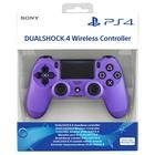 Sony DualShock 4 Gamepad PlayStation 4 Analogico/Digitale Bluetooth Porpora