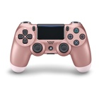 Sony DualShock 4 Gamepad PlayStation 4 Analogico/Digitale Bluetooth Rose Gold