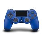 Sony DualShock 4 Gamepad PS 4 Nero, Blu
