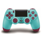 Sony DualShock 4 Gamepad PS4 Analogico/Digitale Bluetooth Turchese