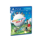 Sony Everybody's Golf 7 - PS4