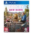 Sony Far Cry New Dawn - PS4