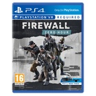 Sony Firewall Zero Hour Basic - PS4