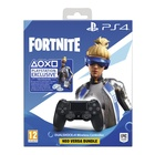 Sony Fortnite Neo Versa Dualshock 4 Gamepad PS4 Analogico/Digitale Bluetooth Nero