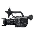 Sony FS5 II CMOS Videocamera Palmare Nero 4K Ultra HD
