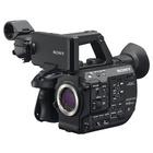 Sony FS5 II Videocamera palmare CMOS 4K Ultra HD Nero
