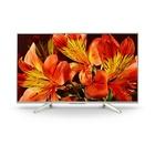 """Sony FW-43BZ35F 42.5"""" LCD 4K Ultra HD Wi-Fi Nero, Argento"""