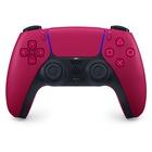 Sony Gamepad per PS5 DualSense Nero, Rosso