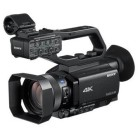 Sony HXR-NX80 14.2MP CMOS 4K Ultra HD Nero