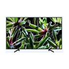 "Sony KD-65XG7096 65"" 4K Ultra HD Smart TV Wi-Fi Nero"
