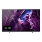 """Sony KD55A89BAEP 55"""" 4K Ultra HD Smart TV Wi-Fi Nero"""