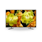 "Sony KD55XG8196BAEP TV 55"" 4K Ultra HD Smart Wi-Fi Nero"