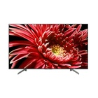 "Sony KD55XG8596BAEP 54.6"" 4K Ultra HD Smart TV Wi-Fi Nero"