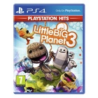 Sony Little Big Planet 3 PS4