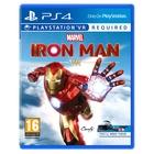 Sony Marvel's Iron Man VR PS4