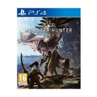 Capcom Monster Hunter: World - PS4