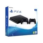 Sony PlayStation 4 + Dualshock 4 Nero 1000 GB Wi-Fi