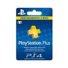 Sony Playstation Plus Card Hang 90D PlayStation 4