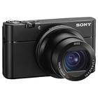 Sony Cybershot RX100 VA + 64GB Premier Pro SDXC UHS-I U3 Classe 10 V30