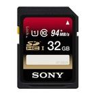 Sony SDHC 32GB Class 10 / UHS I