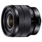 Sony SEL 10-18mm f/4.0 E-Mount Nero