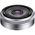 Sony SEL 16mm f/2.8 E-Mount