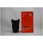 Sony SEL 24-70mm f/4.0 Vario-Tessar® T* FE Zeiss OSS E-Mount Usato