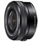 Sony SEL-P 16-50mm f/3.5-5.6 E-Mount