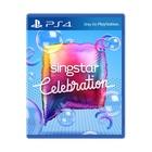 Sony SingStar Celebration PS4