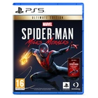 Sony Spider-Man: Miles Morales Ultimate Edition PS5