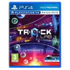 Sony Track Lab - PS4
