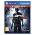 Sony Uncharted 4: Fine di un Ladro (PS Hits) - PS4