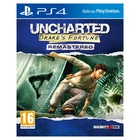 Sony Uncharted: Drake's Fortune Remastered - PS4