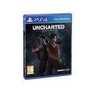 Sony Uncharted: L'Eredità Perduta - PS4