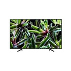 "Sony KD49XG7096BAEP 48.5"" 4K Ultra HD Smart TV Wi-Fi Nero"